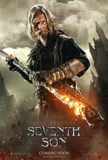����� ������ ������� Seventh Son 2013 ����� ���� dvd