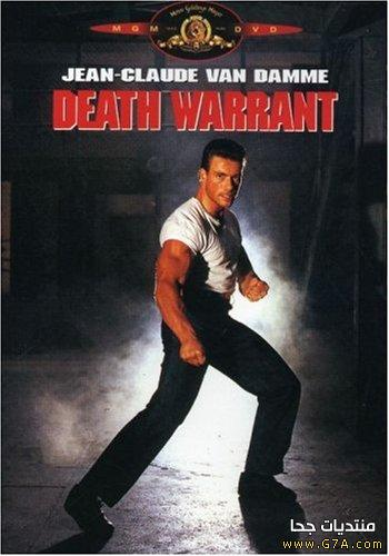 ����� ���� Death Warrant 1990 ����� ���� ���� dvd ������ ��� ����