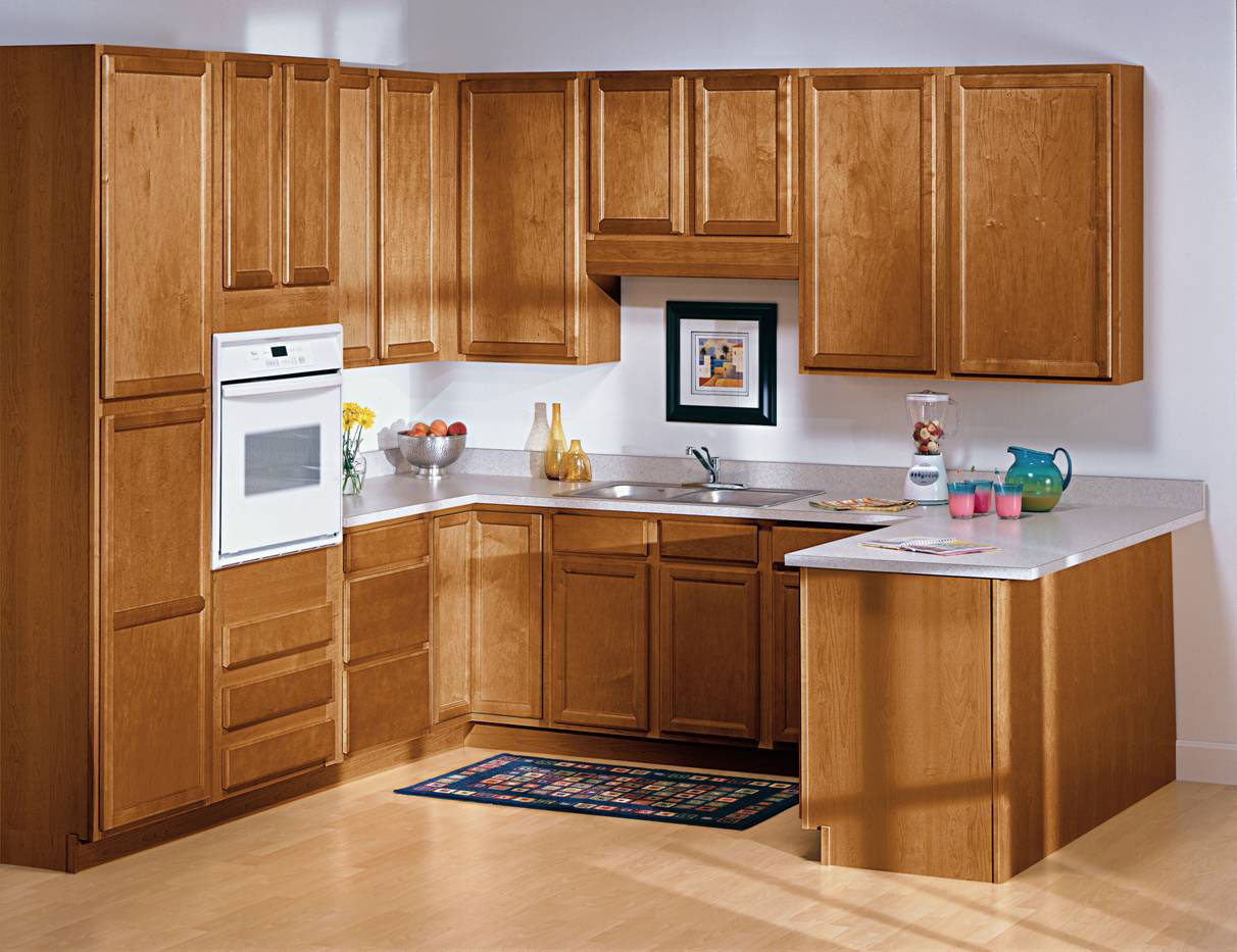 2015 2016 for Basic small kitchen designs