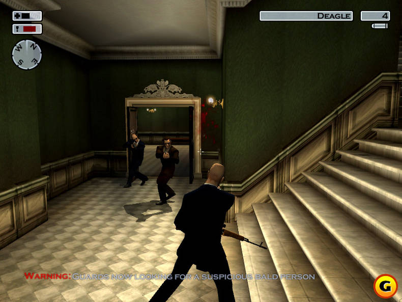 hitman 2 silent assassin pc startimes