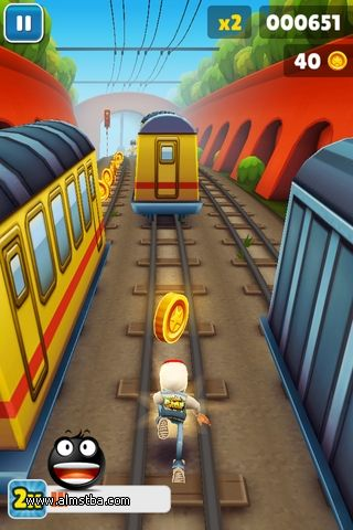 ����� ������ ���� �� ��� ��������� - 2014 Download Subway Surfers PC