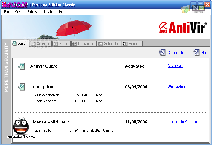 تحميل برنامج افيرا انتى فايرس 2013 ، Download Avira AntiVir Personal 2014 Full Free MediaFire FileHippo almstba.com_1367615936_960.png